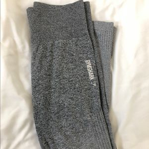 Gymshark Ombre Seamless Leggings Small
